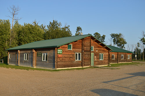 General - Facilities - Cedar Lodge