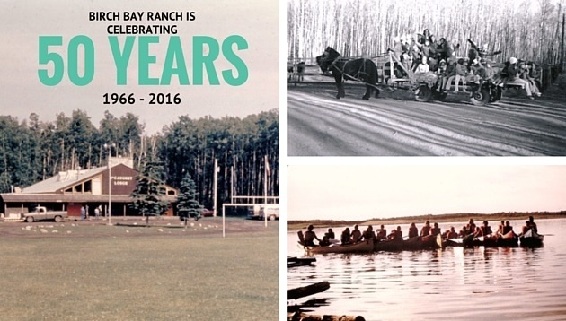 Birch Bay Ranch celebrates 50th anniversary!