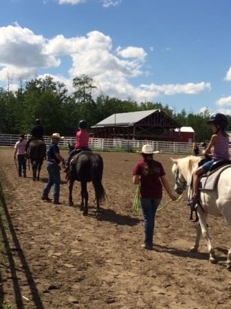 General - Blog - FFD Pony Rides