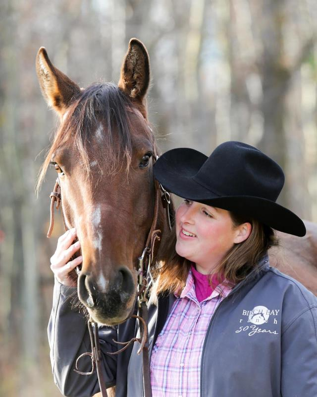 General - Amy Frederick Riding Instructor