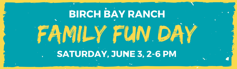 Header Image for Family Fun Day is this Saturday!
